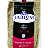 Jablum Jamaica Blue Mountain Coffee DECAF Ground 12oz