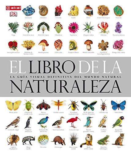 EL LIBRO DE LA NATURALEZA