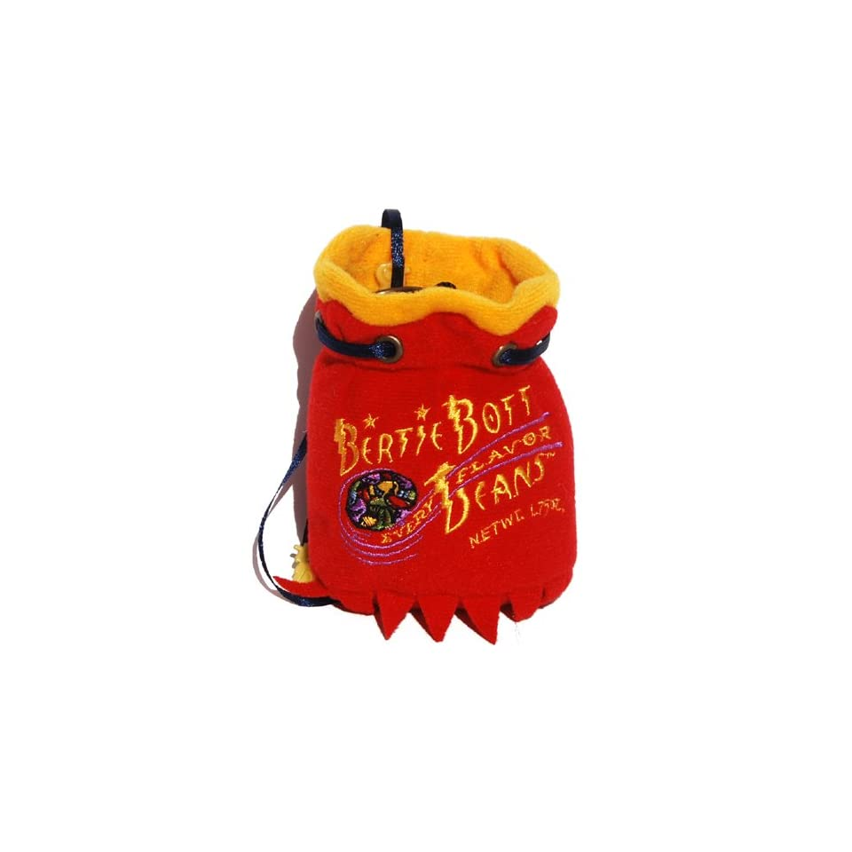 Wondrous Harry Potter Bertie Botts Bean Bag Coin Purse Key Chain On Andrewgaddart Wooden Chair Designs For Living Room Andrewgaddartcom