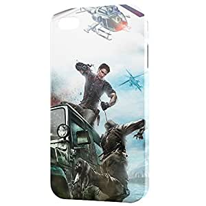 a AND b Designer Printed Mobile Back Cover / Back Case For Apple iPhone 5 / Apple iPhone 5s (5S_3D_2868)