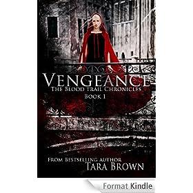 Vengeance (English Edition)