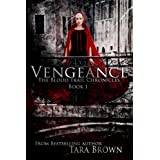Vengeanceby Tara Brown