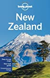 img - for Lonely Planet New Zealand (Country Guide) book / textbook / text book