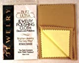Ultra Jewelry Cleaning & Polishing Cloth