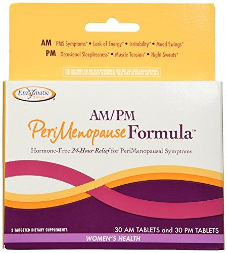 Enzymatic-Therapy-AMPM-Menopause-Formula