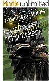 Lucky Thirteen (Frontlines) (English Edition)