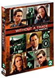 WITHOUT A TRACE / FBI 失踪者を追え! 〈セカンド〉 セット2 [DVD]
