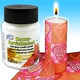 Kerzen-Serviettenlack 100 ml
