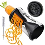 Kitchen Active Spiralizer Spiral Slic...