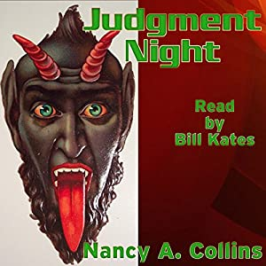 Judgment Night Audiobook