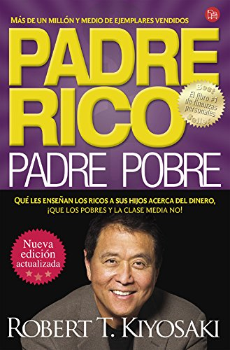 Padre Rico, Padre Pobre descarga pdf epub mobi fb2