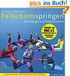 Fallschirmspringen: F�r Anf�nger und...