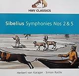 Sibelius: Symphony 2, 5