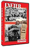 Exeter The Way We Were DVD Produced in association with The Express and Echo