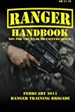 img - for U.S. Army Ranger Handbook SH21-76, Revised FEBRUARY 2011 book / textbook / text book