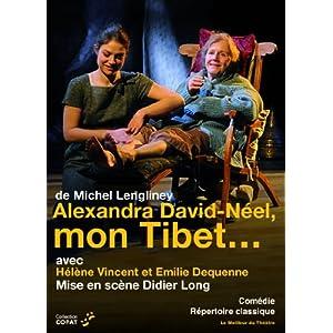 Alexandra david-neel, mon tibet