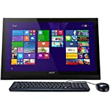 Acer Aspire AZ1-621-UR17 21.5-Inch Full HD All-in-One Touchscreen Desktop