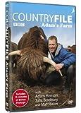 Countryfile: Adam's Farm [DVD]