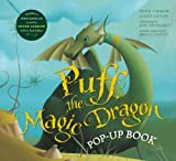 img - for Puff, the Magic Dragon Pop-Up book / textbook / text book