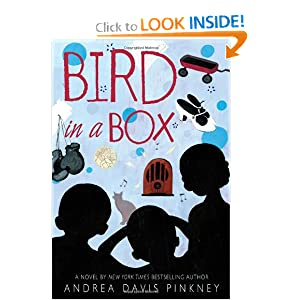Bird In A Box: A Book Review | Ciao Bella!