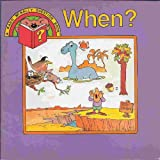 img - for When? (A Question Book from Discovery Toys) book / textbook / text book