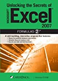 Unlocking the Secrets of Microsoft Excel 2007 Formulas 1 CareerTrack