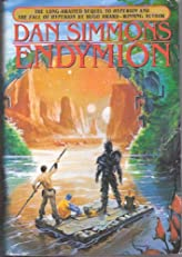 Endymion (Hyperion Cantos)