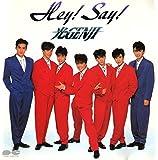 Hey!Say!
