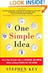 One Simple Idea: Turn Your Dreams int...