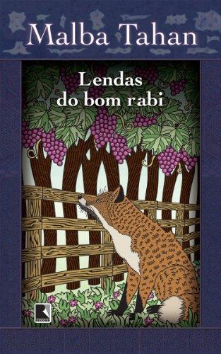 Lendas do bom Rabi