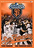 Official 2010 World Series Film