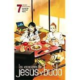 Las vacaciones de Jesús y Buda 7 (CÓMIC MANGA)