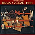 The Best of Edgar Allan Poe: 32 of the Most Popular Short Stories (       UNABRIDGED) by Edgar Allan Poe Narrated by Cathy Dobson