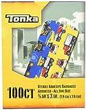 "Tonka Truck 100CT Sterile Adhesive Bandages - 3/4x3"""