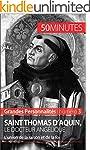 Saint Thomas d'Aquin, le docteur ang�...
