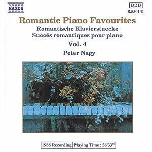 Romantic Piano Music 4