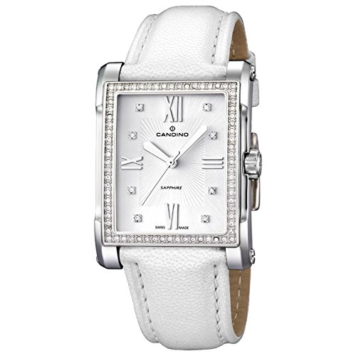 Candino Elegant C4437/4 Wristwatch for women With crystals