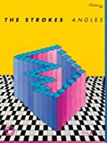 The Strokes Angles: Guitar Tab