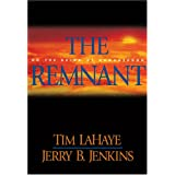 The Remnant: On the Brink of Armageddon (Left Behind No. 10) ~ Jerry B. Jenkins