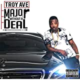 Major Without A Deal [Explicit]