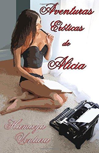 Aventuras Eróticas de Alicia