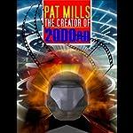 Pat Mills: The Creator of 2000 AD and Judge Dredd | Pat Mills