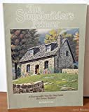 img - for The Stonebuilder's Primer: A Harrowsmith Step-By-Step Guide for Owner-Builders book / textbook / text book