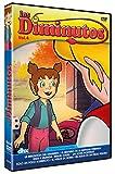 Los Diminutos (The Littles) 1983 - 1986  -  Volumen 4 [DVD]