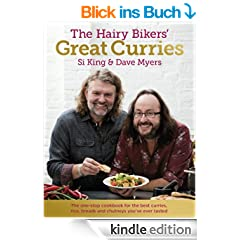 The Hairy Bikers' Great Curries (English Edition)