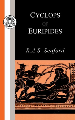 Euripides: Cyclops (BCP Classic Commentaries on Greek and...