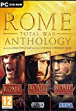 Rome Total War Anthology (Total War, Alexander & Barbarian)