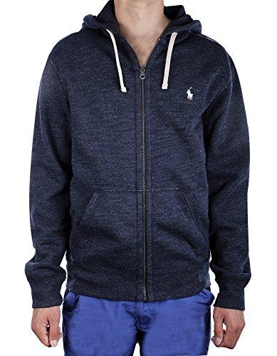 polo-ralph-lauren-classic-full-zip-fleece-hooded-sweatshirt-medium-blue-heather