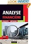 analyse financi�re: Concepts et m�thodes