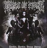 Cradle of Filth Darkly Darkly Venus Aversa